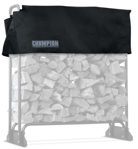 CP100551_CHAMPION 48in Firewood Rack Cover