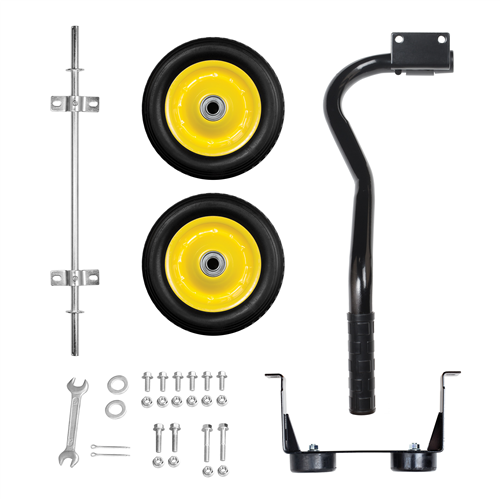 CP40065_CHAMPION Generator Wheel Kit