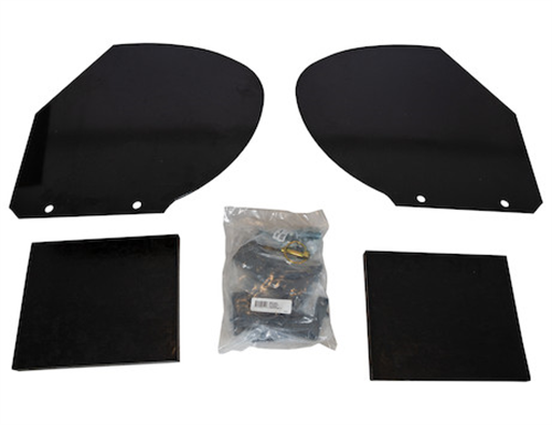 PW22_Buyers Pro-Wings Universal Snow Plow Blade Extension Kit